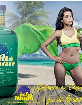 refreshing ishLimao